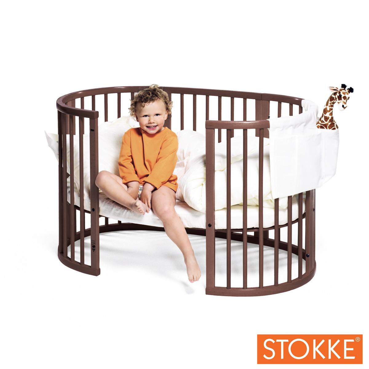 stokke-104304_Sleepi_Crib_toddler_Walnut