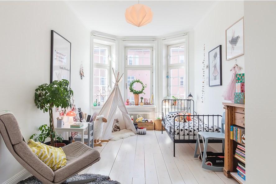 pokoik przedszkolaka love mamissima. Black Bedroom Furniture Sets. Home Design Ideas