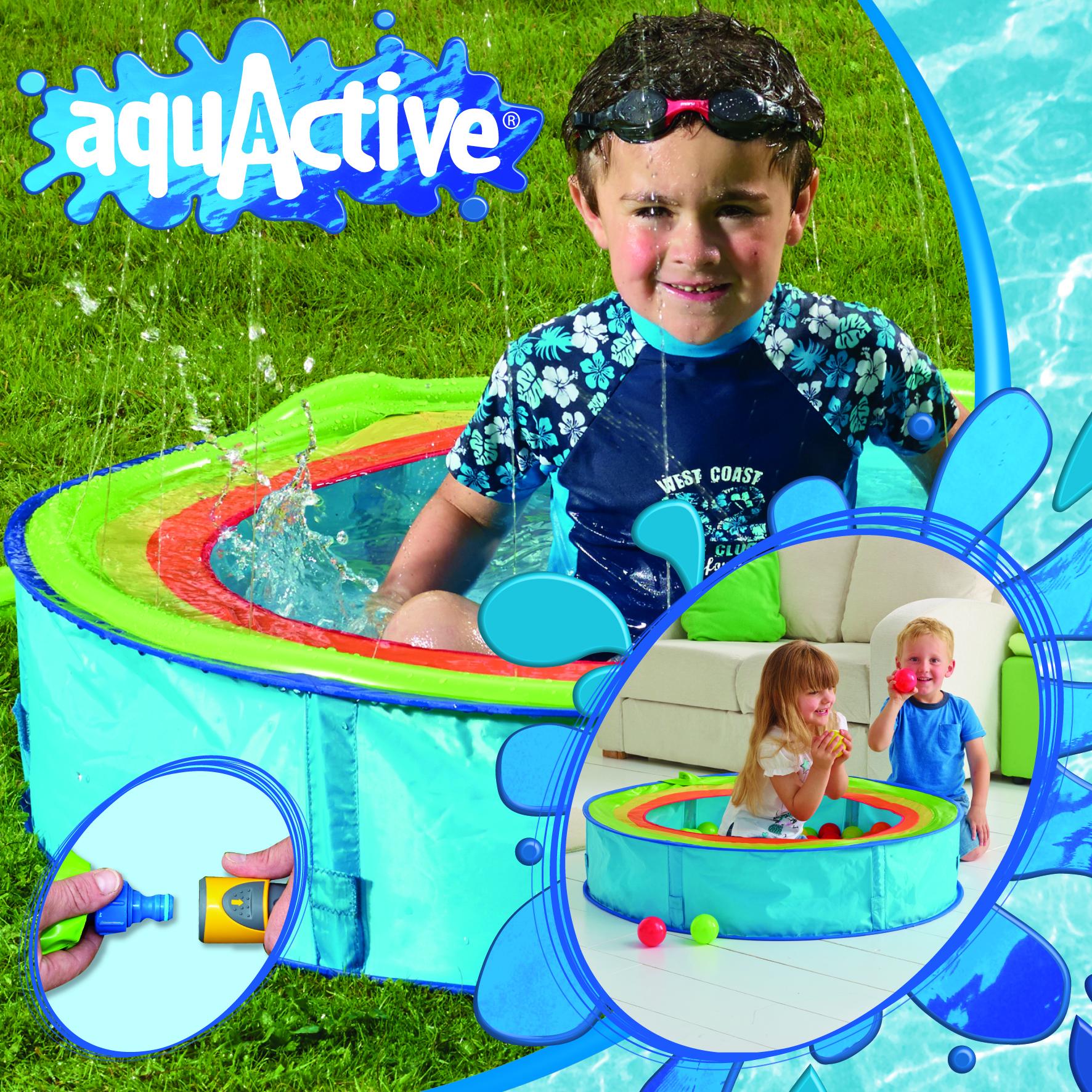 349WAT01E Aqua Active Water Rainbow Ball Pool - layout copy