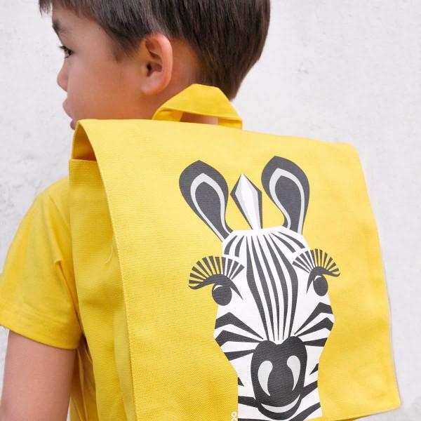kids-backpack-yellow-mibo-zebra