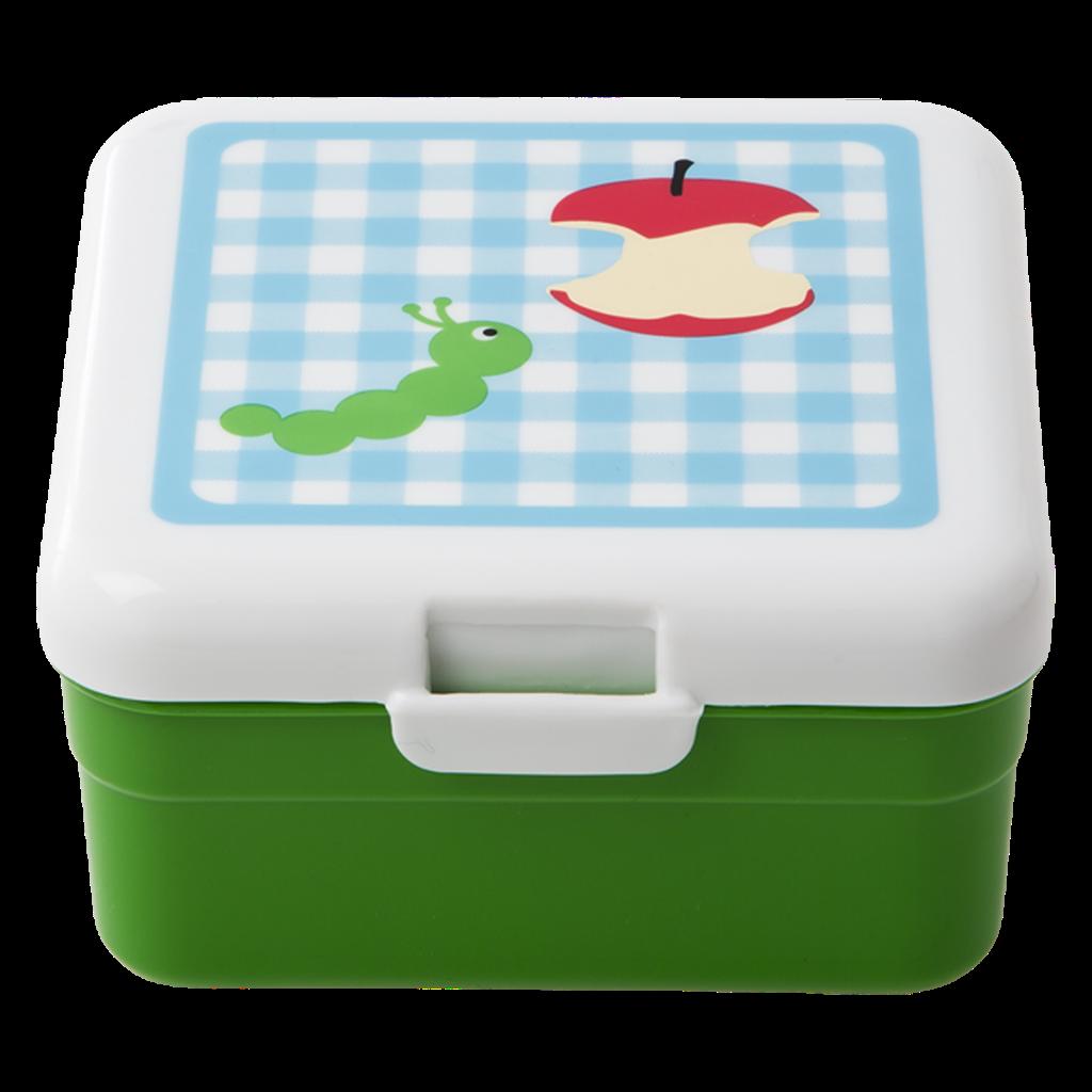 rice-back-to-school-BXLUN-SCP blue green caterpillar kids lunchbox rice dk