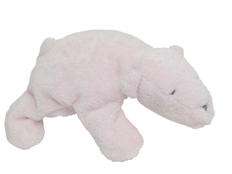 Trousselier - Maskotka Miś Polarny Pink