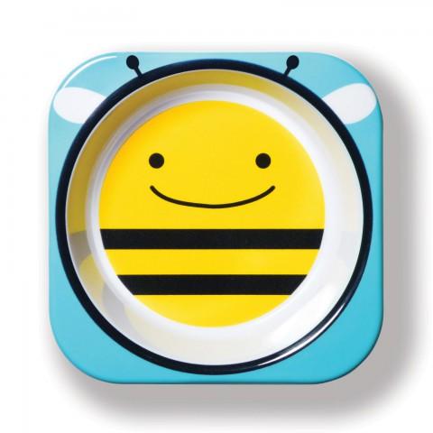 Skip Hop - Miseczka Pszczółka