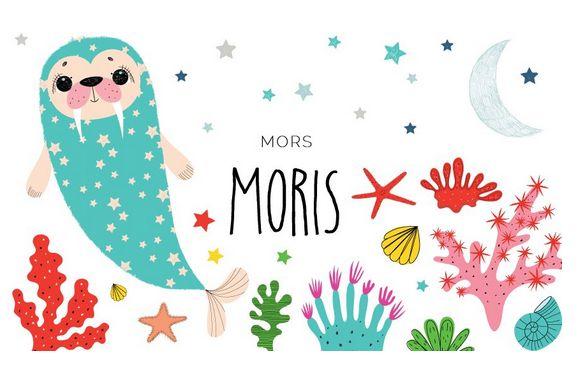 Mors Morris