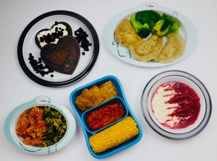 Menu Dla 12 Miesiecznego Malucha Poleca Matka Dietetyczka