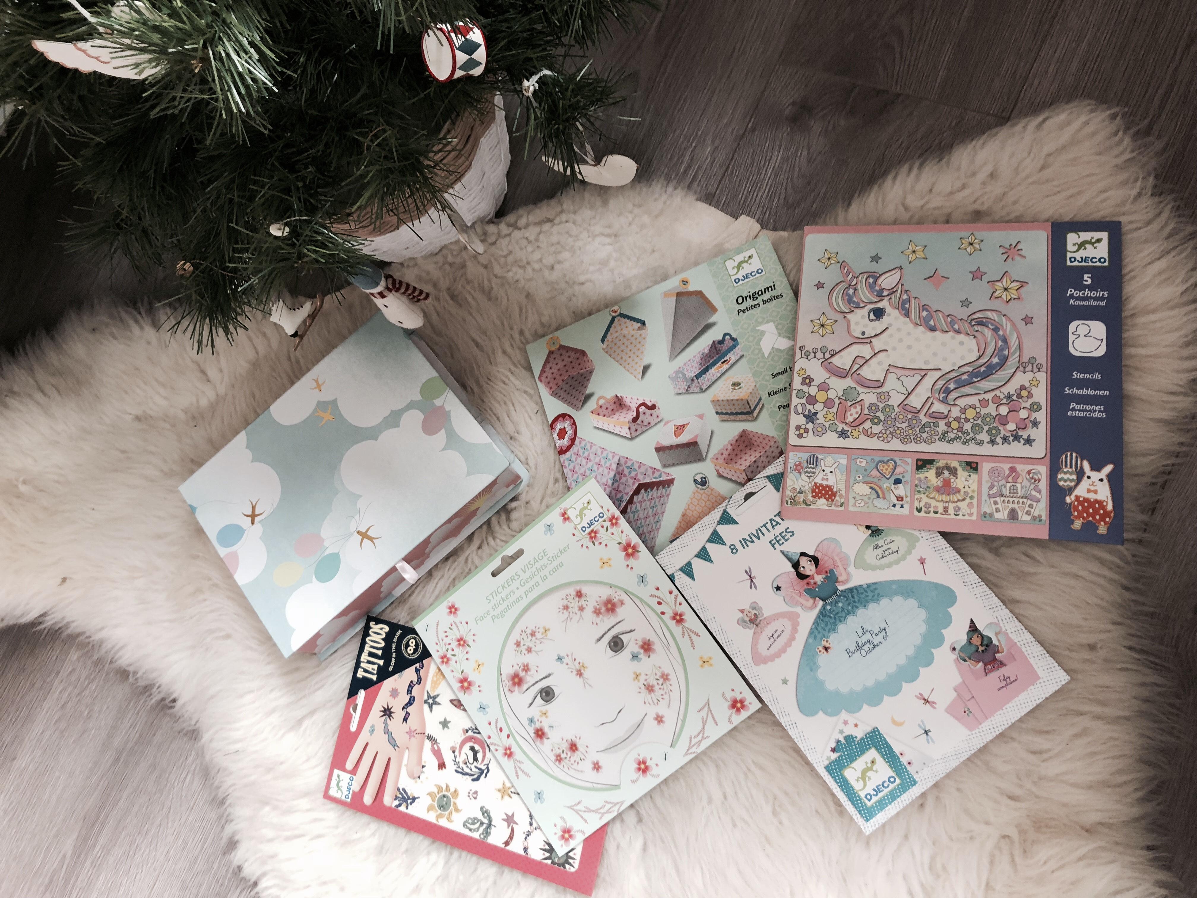 6c4a7883958a41 Origami oraz Zestaw na drobne prezenty – idealna rzecz dla dzieci lubiących  prace manualne, tak jak moja Zosia. Kolorowe kartki które w łatwy sposób ...